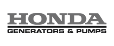 Honda Generatos & Pumps